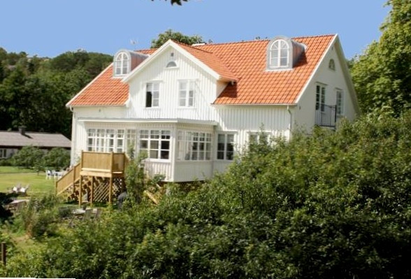 Villa Akvarellen Bed & Breakfast