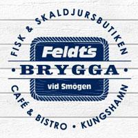 Feldts Brygga - Kungshamn
