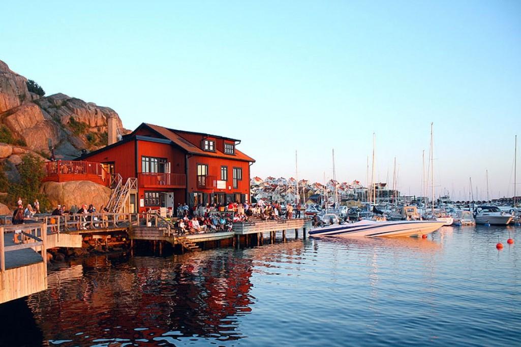Nära Havet Cafe & Bistro